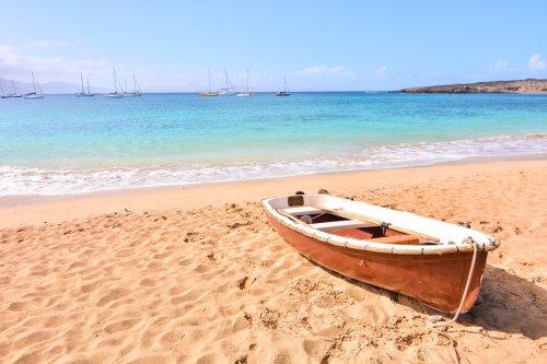 Beste Reisezeit Lanzarote - Infos zum Wetter und Klima