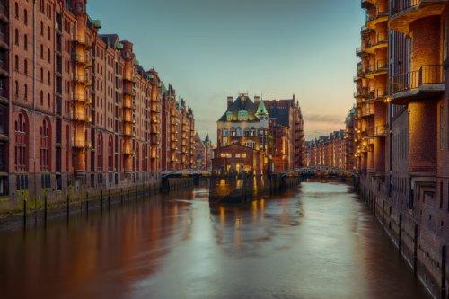 Die schönsten Städte Deutschlands - Sehenswerte Ausflugsziele in der Heimat