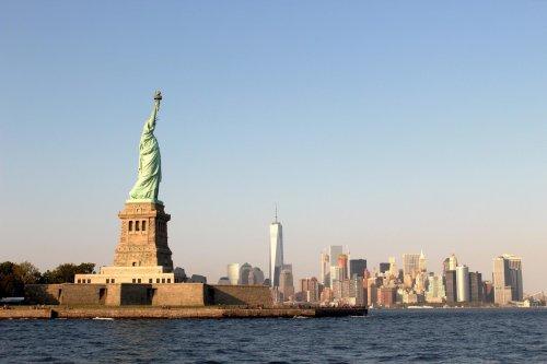 USA öffnen Grenzen am 8. November