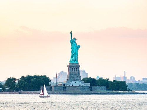 USA kündigen Wiederöffnung der Grenzen für geimpfte Reisende an