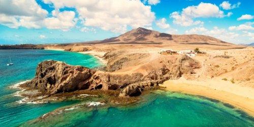 Die schönsten 7 Strände auf Lanzarote (inkl. Bilder)