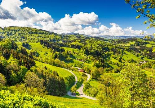 Aktivurlaub im Schwarzwald - Ausflugsziele & Tipps für das Mittelgebirge