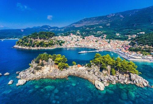 Parga Tipps - Wissenswertes über die Kleinstadt am Ionischen Meer