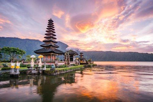 Bali - Traumreiseziel voller Sehenswürdigkeiten