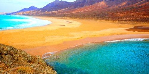 Urlaub auf Fuerteventura - Reiseführer für die Kanarische Vulkaninsel