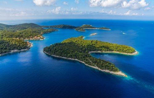 Beste Reisezeit Kroatien - Infos zum Wetter & Klima + top Reisemonate