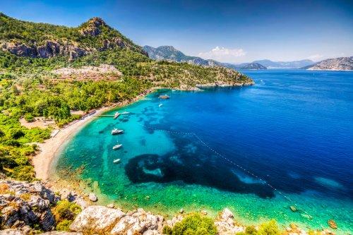 Türkei Urlaub: die günstigsten Angebote und Schnäppchen