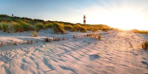 Familienurlaub an der Nordsee - Malerische Urlaubsorte an der Küste