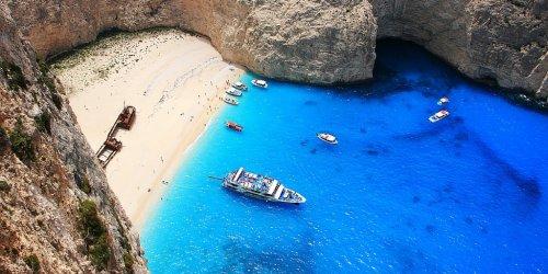 Die 10 besten Strandhotels auf Zakynthos - Im Überblick