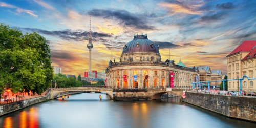 13 Aktivitäten, die ihr in Berlin gratis unternehmen könnt