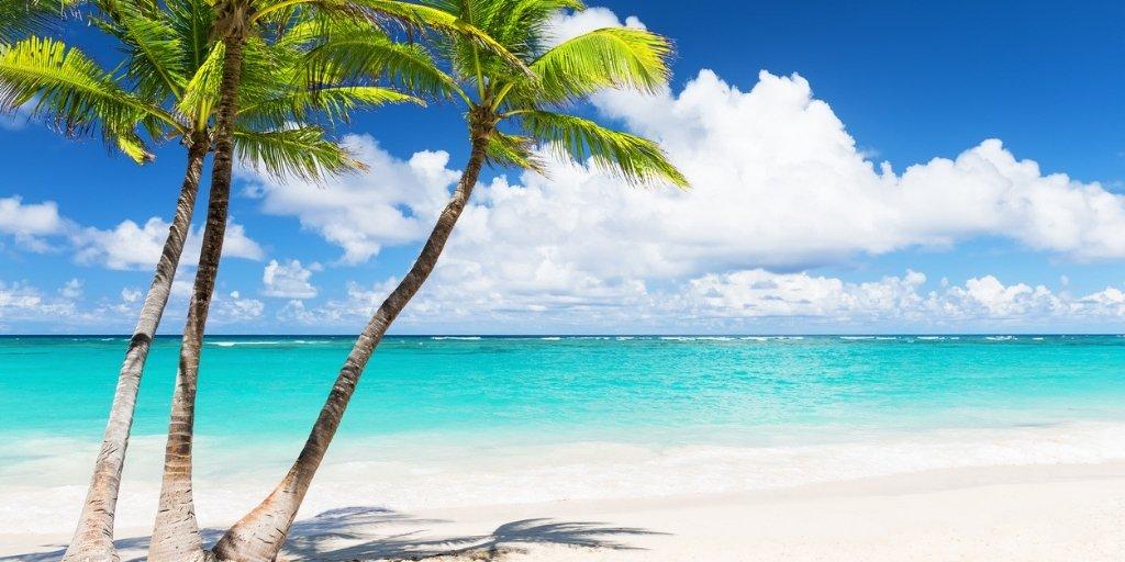 Dominikanische Republik - das tropische Paradies - cover