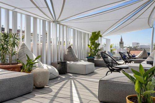 Radisson Collection debütiert mit Hotel in Sevilla in Spanien