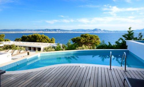 Die 7 beliebtesten Strandhotels auf Kreta - näher am Strand geht nicht!