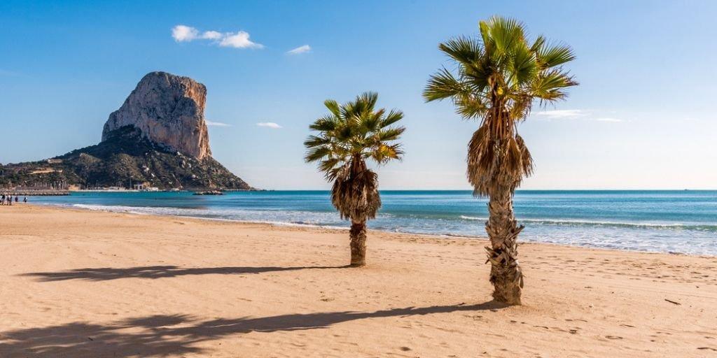 Costa Blanca Tipps - Landschaftliche und kulturelle Vielfalt