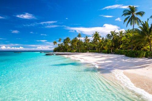 Malediven - das Paradies auf Erden entdecken