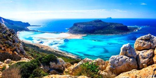 Urlaub auf Kreta - Reiseführer, Infos & top Orte
