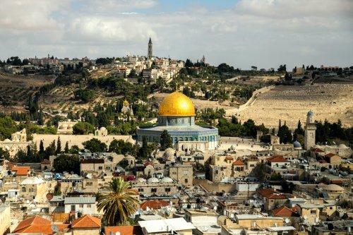 Israel verschiebt Öffnungsdatum für geimpfte Touristen