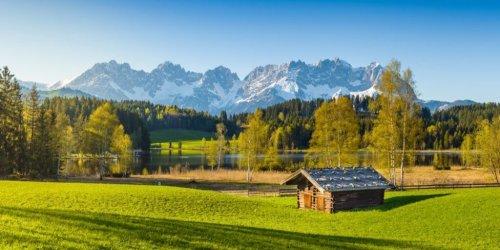 Tirol Tipps - Das ideale und facettenreiche Ganzjahres-Reiseziel