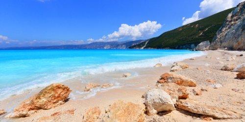 Urlaub auf Rhodos: die Griechische Sonneninsel entdecken