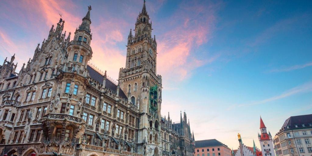 München Sehenswürdigkeiten - 10 top Attraktionen für Touristen