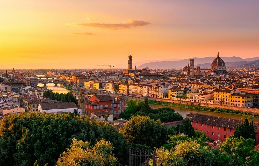 Florenz Tipps - Die Highlights der Kunstmetropole im Überblick