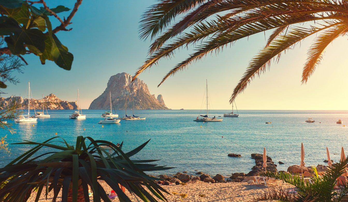 Urlaubsziele in Spanien: die schönsten Orte