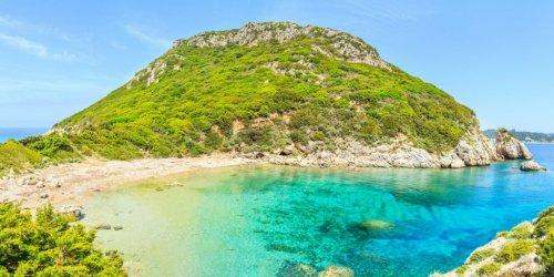 Korfu Strände - Top 8 Traumstrände (inkl. Bilder)