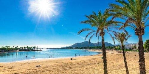 Mallorca Pauschalreise - die besten Angebote mit All Inclusive