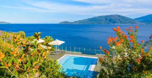 Die besten Familienhotels auf Rhodos - 6 kinderfreundliche Unterkünfte
