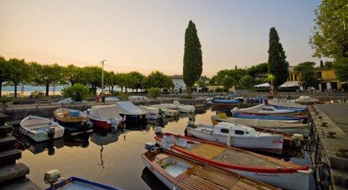 San Felice del Benaco - Der schöne Ort am Gardasee + Tipps & Bilder