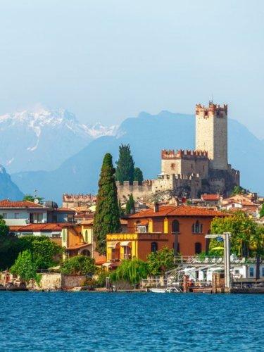 Top 10 Ferienwohnungen am Gardasee