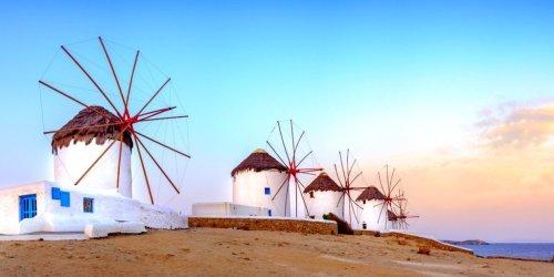 Urlaub auf Mykonos - Reiseführer für die schönste Insel der Kykladen
