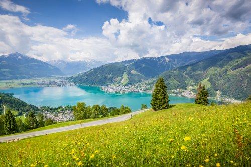 Urlaub in Österreich - 3 Tage inkl. 4* Hotel, Halbpension & Wellness - 185€