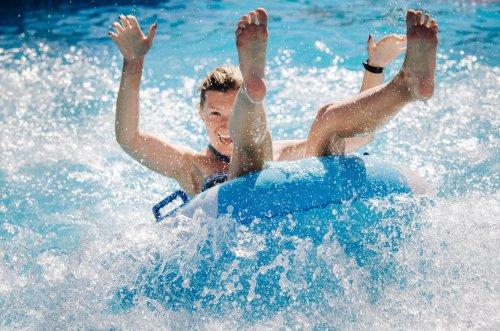 Aquapark Mallorca - die 5 besten Wasserparks im Überblick