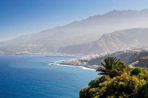 Die 13 schönsten Strände auf La Palma - Im Überblick