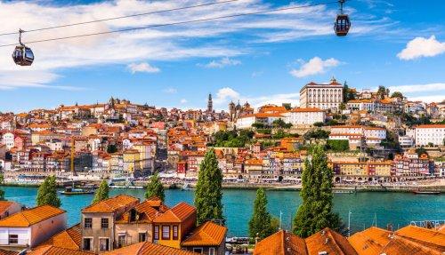 Top 17 Portugal Sehenswürdigkeiten - Sightseeing Guide für Portugal