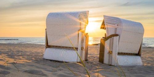 Die 10 schönsten Strände an der Ostsee - Der Strandguide