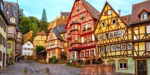 Instagrammable Orte in Deutschland - Top 15 Orte für eurer perfektes Foto