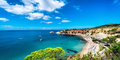 Die 12 schönsten Strände auf Ibiza (mit Fotos & Tipps) - 2021