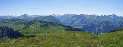 Vorarlberg Tipps - Wandern, Skifahren, Wohlfühlen