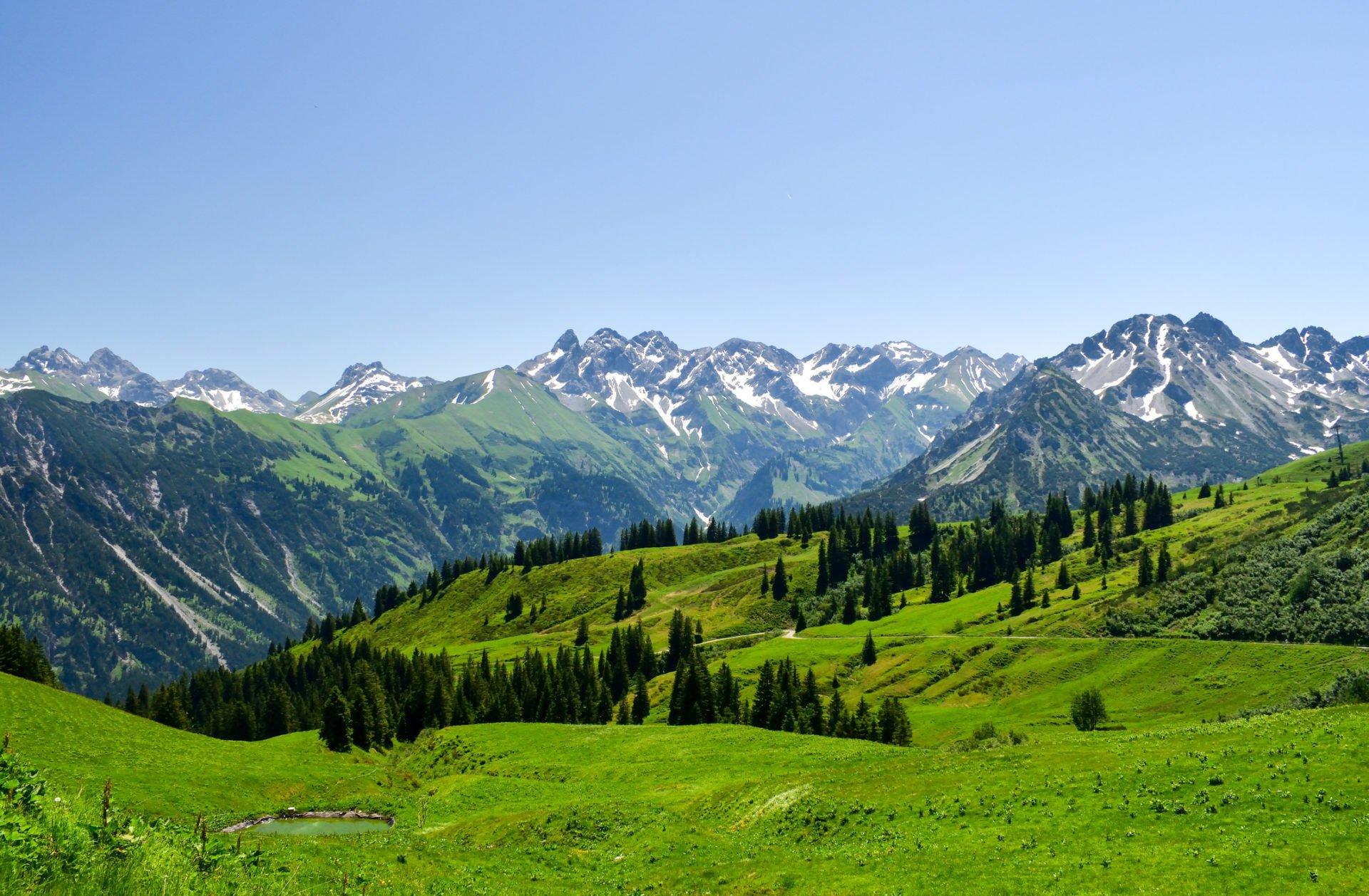 Allgäu - 14 spannende Infos & Reiseziele für deinen Urlaub