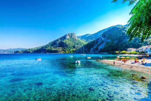 Unbekanntes Griechenland - Hier entdeckt ihr spannende Inseln & Orte