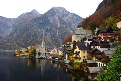 Österreich öffnet Tourismus am 19. Mai