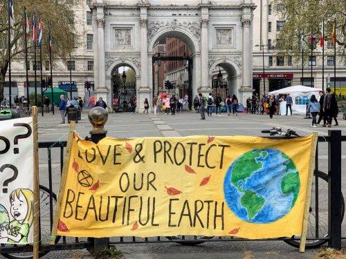 Neue Touristenattraktion in London schließt wenige Tage nach Erstöffnung