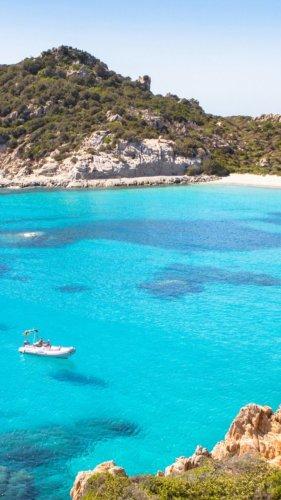 10 Gründe für einen Urlaub auf Sardinien