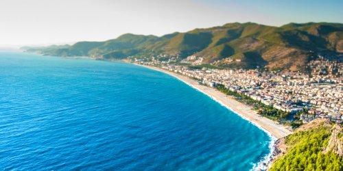 Alanya Tipps - Euer Cityguide für eine Reise an die türkische Riviera