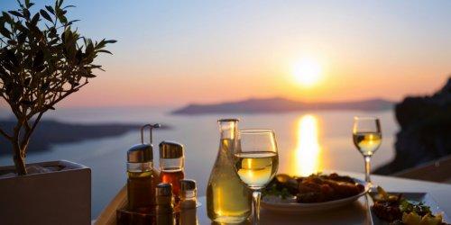 Kretische Küche entdecken: Raki, Souvlaki & griechische Spezialitäten