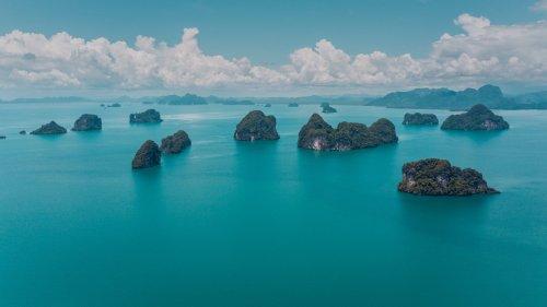 Neue Details zum Einreisesystem Thailands