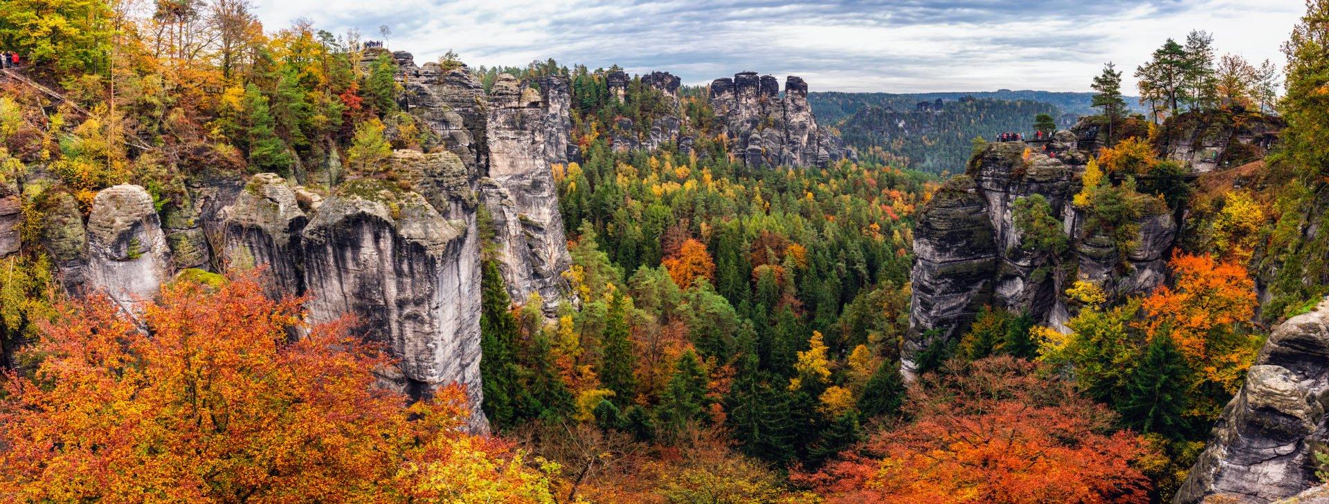 Top 11 Sächsische Schweiz Sehenswürdigkeiten