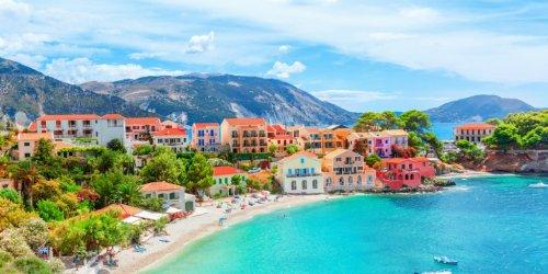 Kefalonia Tipps - Die geheime Perle unter den griechischen Inseln